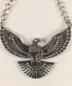 Trump Eagle Silver
